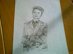 One of my old drawings