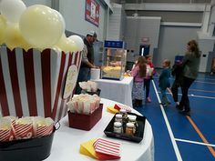 1000 Images About Indoor Movie Nights On Pinterest