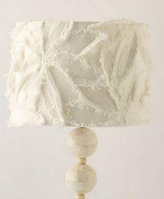tutorial here>>> http://theturquoisepiano.blogspot.com/2011/10/anthropologie-inspired-lamp-tutorial-2.html