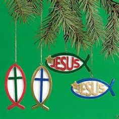 Christian Crafts | Christian Christmas Ornaments | Craft Kits and ...