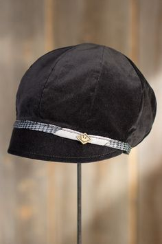 Nikita Goorin Brothers Schoolboy Hat by Overland Sheepskin Co. (style 79784)