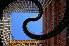 Infinite Staircase Olafur Eliasson2