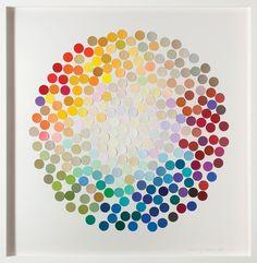 paint swatch art - Google Search