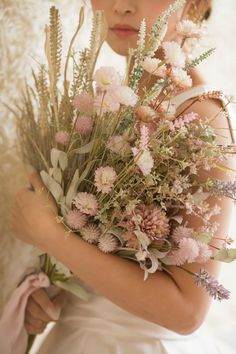Eco Wedding Inspiration, Flower Boutique, Boho Bride, Lily Of The Valley, Green Flowers, Flower Bouquet Wedding, Autumn Wedding, Floral Wreath, Photos