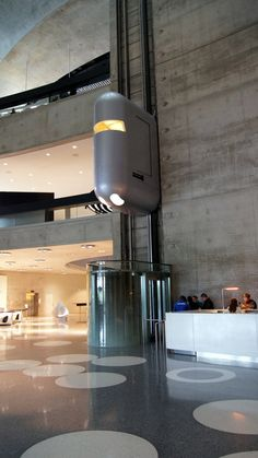 賓士博物館(Mercedes-Benz Museum )