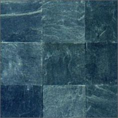 Starta Green Cleft Slate Tile