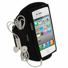 Funda para deporte, movil Apple iPhone 5, 5 S 5 C 4 G -> 8'50 €
