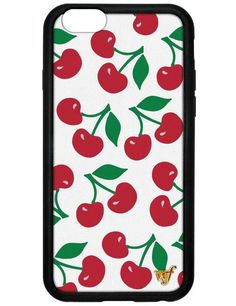 Cherries iPhone 6/6s Case