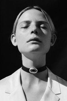 Sophie Bahai Anais Choker