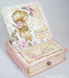 A box, featuring the For Mother collection