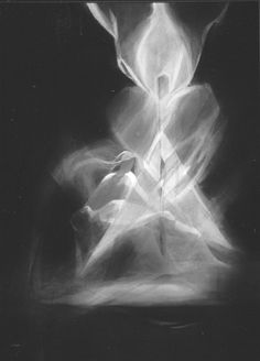 Zien en beleven - Prachtige schilderkunst Illustrations, Illustration Art, Dark Drawings, Prophetic Art, Rudolf Steiner, Visual Diary, Chiaroscuro, Sacred Art, Art Therapy