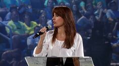 Hillsong Colour Conference 2014 - Lisa Bevere | Daystar On Demand - Christian Videos