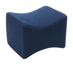 Carex Knee Pillow with Memory Foam