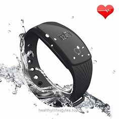 Fitness Tracker RIVERSONG Updated Version Heart Rate Tracking Smart Bracelet Pedometer Activity Sleep Monitors Calorie Tracking Wristband for iPhone and Android Phones (Black2)  Check It Out Now     $59.99     IP67 Waterproof : International IP67 waterproof and dustproof grades, allowing your wearing to wash hands or take a  ..  http://www.healthyilifestyles.top/2017/04/03/fitness-tracker-riversong-updated-version-heart-rate-tracking-smart-bracelet-pedometer-activity-sleep-monit..