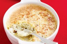 How to Make The BEST Creamy Rice Pudding Recipe thumbnail Creamiest Rice Pudding Recipe, Creamy Rice Pudding, Pudding Recipes, Rice Recipes, Dessert Recipes, Cooking Recipes, Rice Custard, Custard Pudding, Uk Recipes