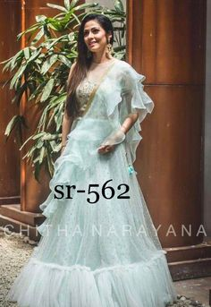 Indian Pakistani designer bridal lehenga choli bollywood for sale online Indian Wedding Outfits, Bridal Outfits, Indian Outfits, Wedding Gowns, Party Wear Lehenga, Party Wear Dresses, Reception Dresses, Party Outfits, Indian Designer Outfits