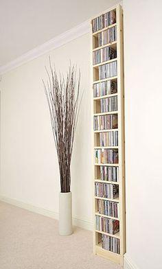 Výsledky hľadania služby Google Image pre http://www.bookcaseshelving.co.uk/images/tall_thin_cd_rack.jpg