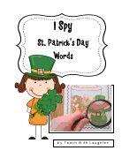 I Spy St Patrick's Day - Hop version.pdf