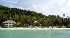A possible destination this summer... On recommendation from a friend - Kantary Bay Hotel in Cape Panwa, Thailand.