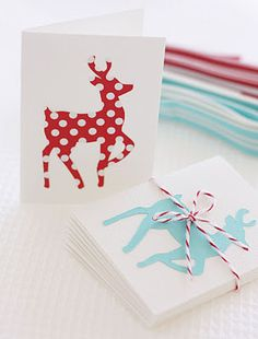 christmas cards aqua christmas christmas colors christmas holidays christmas crafts reindeer christmas