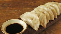 WATCH: How to Make Gyoza (Japanese-Style Dumplings)