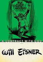 A contract with God and other tenement stories: a graphic novel