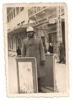 Ηράκλειο, 1950 Heraklion, Old Maps, Crete, Vintage Photos, The Past, Walls, Painting, Image, Antique Maps
