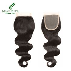 Lace Closure Brazilian Body Wave Brazilian Virgin Hair Lace Closure Bleached Knot,Lace Closure Human Hair Closure With Baby Hair -  http://mixre.com/lace-closure-brazilian-body-wave-brazilian-virgin-hair-lace-closure-bleached-knotlace-closure-human-hair-closure-with-baby-hair/  #Closure
