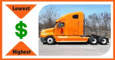1000+ images about Schneider Used Trucks for Sale on ...