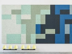 Acoustic Wood Wool Panels BAUX ACOUSTIC PANEL DIAGONAL BAUX Acoustic Panels Collection by BAUX | design Form Us With Love