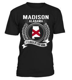 Madison, Alabama - It's Where My Story Begins #Madison