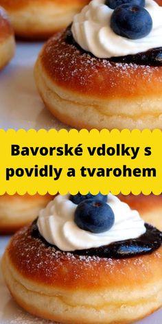 Doughnut, Hamburger, Pancakes, Bread, Breakfast, Sweet, Anna, Food, Morning Coffee
