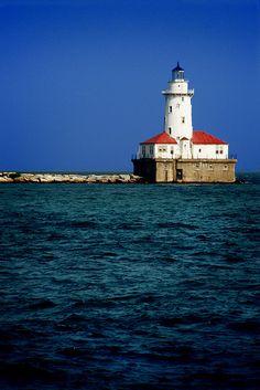 Lighthouse -- gonna paint a lighthouse for Craig.