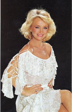 Country when country wasn't cool--barbara mandrell