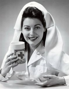 "gatabella:  ""Ava Gardner, 1940s  """
