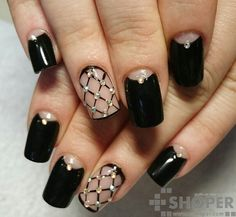 I like the design, on the ring fingers only tho RG