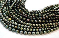 Tahitian Pearls Necklaces By Vaima Pearl