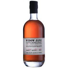 Widow Jane 10 Year Old Single Barrel Straight Bourbon Whiskey