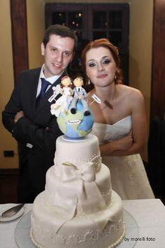 Casamento Deborah Nadal
