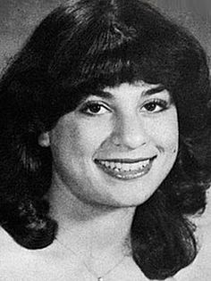 Celebrity Yearbook Photos:  Paula Abdul