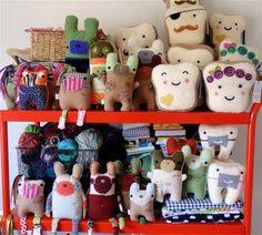 Val's Art Studio: September 2011