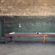 Quiet Room. Workspaces, Outdoor Furniture, Outdoor Decor, Dining Table, Studio, Room, Instagram, Home Decor, Bedroom