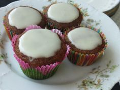 Chai Spice Cupcakes, gf, gluten free, gluten free cupcake