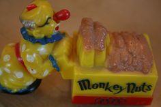 Monkey Nuts   1960's