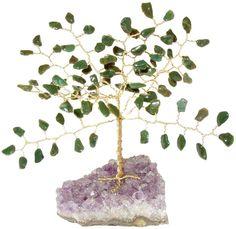 Bloodstone Gem Tree