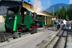 View from Schafberg Railway, Austria   Schafberg Cog Railway (Schafbergbahn) Reviews - St. Wolfgang, Upper ...