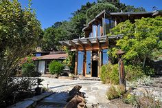 Vacation Rentals United States  Daniel Lieberman Masterpiece in Berkeley