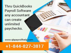 Avoid biggest QuickbooksPayroll mistakes and contact us for the best help and assistance for your Quickbooks [Contact us: +1.844.827.3817]