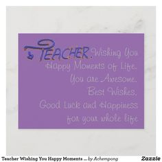 I Am Happy, Are You Happy, Thanks Words, Teaching Profession, Custom Postcards, Special Words, Morning Greeting, Felt Hearts, Joy And Happiness