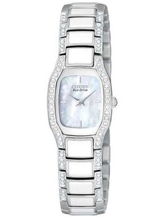 52% off on  Citizen Normandie Eco-Drive EW9780-81D Womens Watch US $155.00
